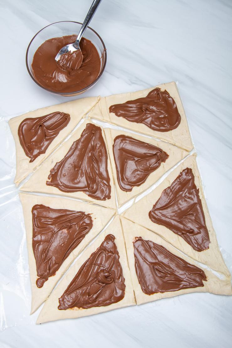 Nutella-Chocolate-Chip-Croissants